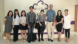 SCB Corp. Visit Cloud-Clone