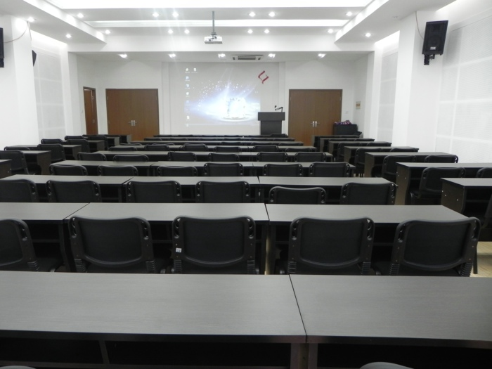 Academic lecture Hall
