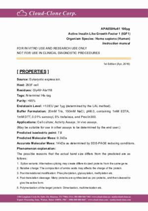 Active-Insulin-Like-Growth-Factor-1-(IGF1)-APA050Hu61.pdf