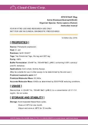 Active-Elastase-2--Neutrophil-(ELA2)-APA181Hu01.pdf