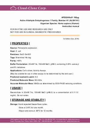 Active-Aldehyde-Dehydrogenase-1-Family--Member-A1-(ALDH1A1)-APE824Hu01.pdf
