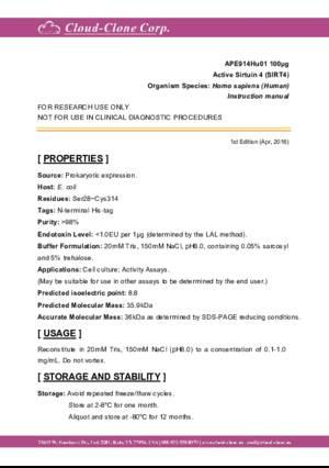 Active-Sirtuin-4-(SIRT4)-APE914Hu01.pdf