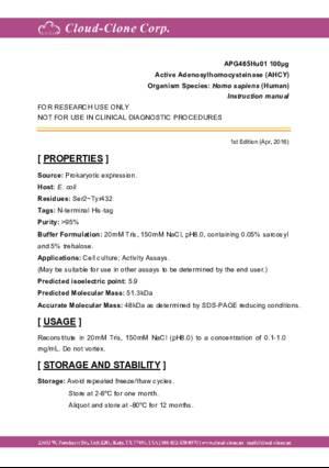 Active-Adenosylhomocysteinase-(AHCY)-APG465Hu01.pdf