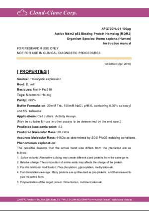 Active-Mdm2-p53-Binding-Protein-Homolog-(MDM2)-APG790Hu01.pdf