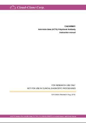 Anti-Actin-Beta-(ACTb)-Polyclonal-Antibody-CAB340Mi01.pdf