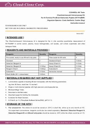 CLIA-Kit-for-N-Terminal-Pro-Brain-Natriuretic-Peptide-(NT-ProBNP)-CCA485Ca.pdf