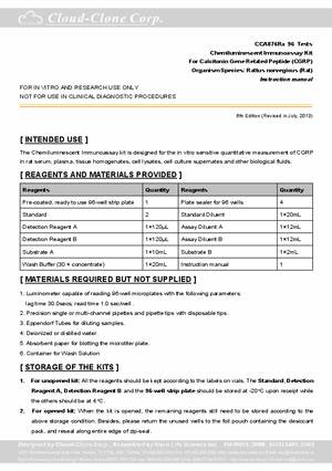 CLIA-Kit-for-Calcitonin-Gene-Related-Peptide--CGRP--CCA876Ra.pdf