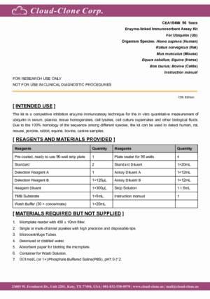ELISA-Kit-for-Ubiquitin-(Ub)-CEA164Mi.pdf