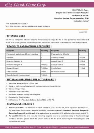 ELISA-Kit-for-Activin-B-(ACVB)-CEA170Ra.pdf