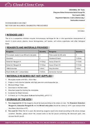 ELISA-Kit-for-Insulin-(INS)-CEA448Gu.pdf