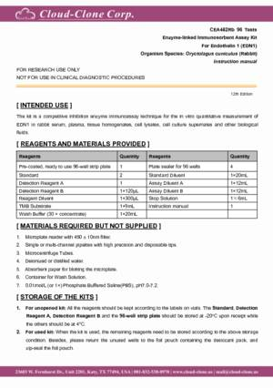 ELISA-Kit-for-Endothelin-1-(EDN1)-CEA482Rb.pdf