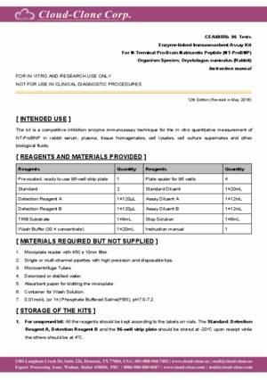 ELISA-Kit-for-N-Terminal-Pro-Brain-Natriuretic-Peptide-(NT-ProBNP)-CEA485Rb.pdf