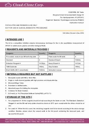ELISA-Kit-for-Apolipoprotein-A1-(APOA1)-CEA519Rb.pdf