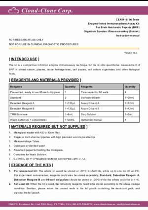 ELISA-Kit-for-Brain-Natriuretic-Peptide-(BNP)-CEA541Si.pdf