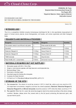 ELISA-Kit-for-Pepsin-(PP)-CEA632Hu.pdf
