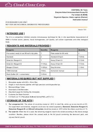 ELISA-Kit-for-Inhibin-B-(INHB)-CEA760Hu.pdf