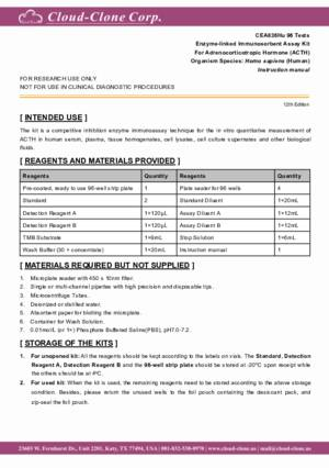 ELISA-Kit-for-Adrenocorticotropic-Hormone-(ACTH)-CEA836Hu.pdf