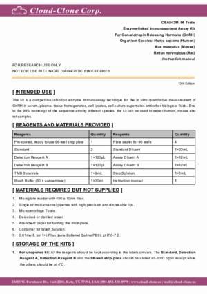 ELISA-Kit-for-Gonadotropin-Releasing-Hormone-(GnRH)-CEA843Mi.pdf