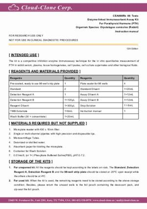 ELISA-Kit-for-Parathyroid-Hormone-(PTH)-CEA866Rb.pdf