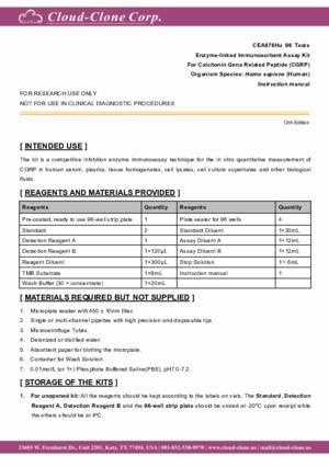 ELISA-Kit-for-Calcitonin-Gene-Related-Peptide-(CGRP)-CEA876Hu.pdf