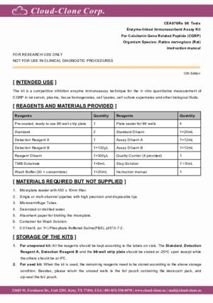 ELISA-Kit-for-Calcitonin-Gene-Related-Peptide-(CGRP)-CEA876Ra.pdf