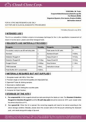ELISA-Kit-for-Relaxin-(RLN)-E91216Bo.pdf