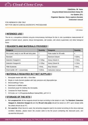 ELISA-Kit-for-Gastrin-(GT)-CEB224Hu.pdf