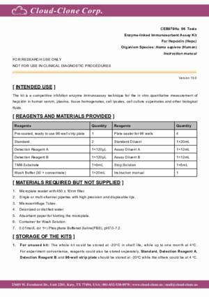 ELISA-Kit-for-Hepcidin-(Hepc)-CEB979Hu.pdf