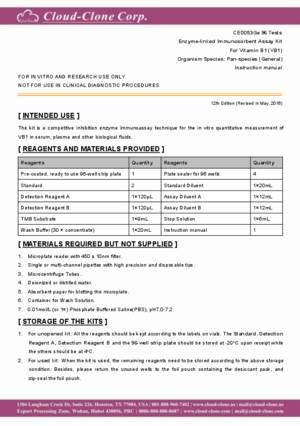 ELISA-Kit-for-Vitamin-B1-(VB1)-CED053Ge.pdf