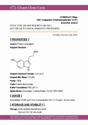 OVA-Conjugated-5-Hydroxytryptamine-(5-HT)-CPA808Ge21.pdf