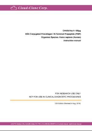BSA-Conjugated-Procollagen-I-N-Terminal-Propeptide-(PINP)-CPA957Hu11.pdf