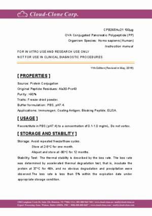 OVA-Conjugated-Pancreatic-Polypeptide-(PP)-CPB265Hu21.pdf