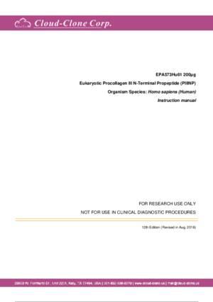 Eukaryotic-Procollagen-III-N-Terminal-Propeptide-(PIIINP)-EPA573Hu61.pdf