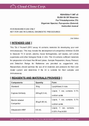 ELISA-Kit-DIY-Materials-for-Triiodothyronine-(T3)-KSA453Ge11.pdf