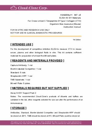 ELISA-Kit-DIY-Materials-for-Cross-Linked-C-Telopeptide-Of-Type-I-Collagen-(CTXI)-KSA665Mu11.pdf