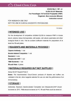 ELISA-Kit-DIY-Materials-for-Procollagen-I-N-Terminal-Propeptide-(PINP)-KSA957Mu11.pdf