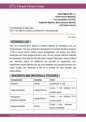 ELISA-Kit-DIY-Materials-for-Cyclophilin-A-(CYPA)-KSA979Mu01.pdf