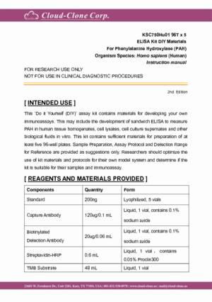 ELISA-Kit-DIY-Materials-for-Phenylalanine-Hydroxylase-(PAH)-KSC750Hu01.pdf
