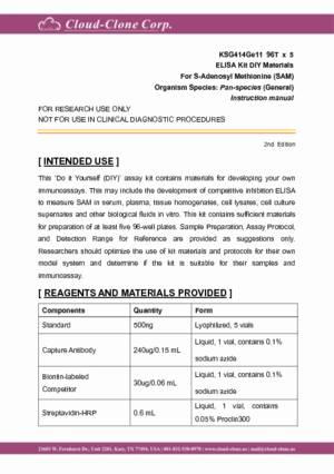 ELISA-Kit-DIY-Materials-for-S-Adenosyl-Methionine-(SAM)-KSG414Ge11.pdf