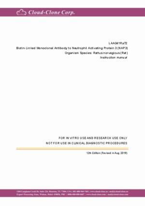 Biotin-Linked-Monoclonal-Antibody-to-Neutrophil-Activating-Protein-3-(NAP3)-LAA041Ra72.pdf
