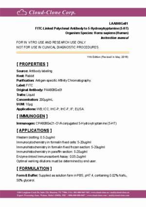 FITC-Linked-Monoclonal-Antibody-to-5-Hydroxytryptamine-(5-HT)-LAA808Ge81.pdf