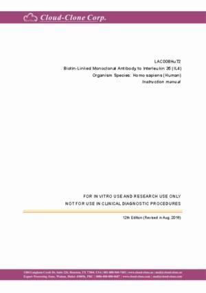Biotin-Linked-Monoclonal-Antibody-to-Interleukin-35-(IL35)-LAC008Hu72.pdf