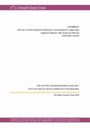Labelled-Polyclonal-Antibody-to-Immunoglobulin-Kappa-(Igk)-LAD038Mu31.pdf