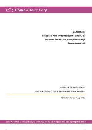 Monoclonal-Antibody-to-Interleukin-1-Beta-(IL1b)-MAA563Po26.pdf