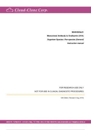 Monoclonal-Antibody-to-Ovalbumin-(OVA)-MAB459Ge21.pdf