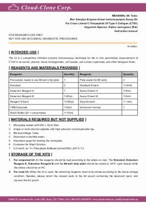 Mini-Samples-ELISA-Kit-for-Cross-Linked-C-Telopeptide-Of-Type-II-Collagen-(CTXII)-MEA686Ra.pdf