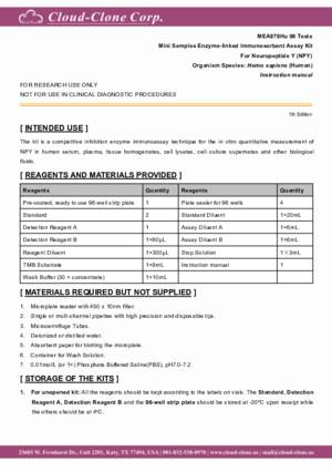 Mini-Samples-ELISA-Kit-for-Neuropeptide-Y-(NPY)-MEA879Hu.pdf
