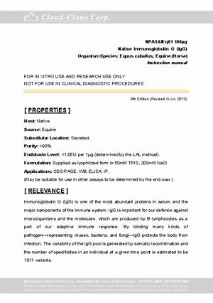 Native-Immunoglobulin-G--IgG--NPA544Eq91.pdf