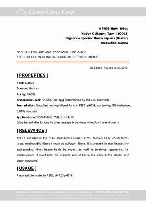 Native-Collagen-Type-I--COL1--NPA571Hu01.pdf