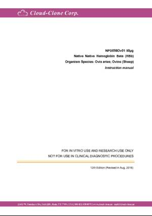 Native-Hemoglobin-Beta-(HBb)-NPD098Ov01.pdf